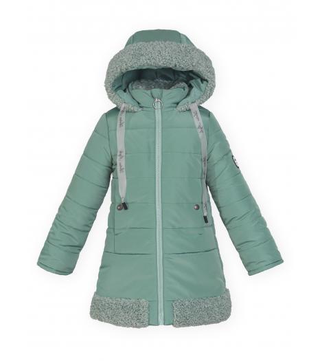 Пальто для девочки ПЗ-4235
