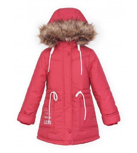 Куртка для девочки ПЗ-4064